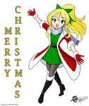 Eli Ayase for Christmas