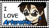Arturetta stamp 2 by ArthurT2015