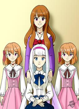 Langley sisters