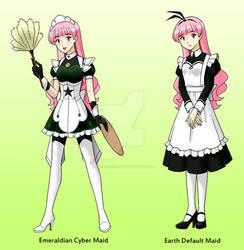 Dream Maid Delilah
