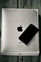 iPad and iPhone 4 II by N1S