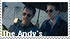 HF Stamp - The Andy's by the-emo-detective