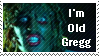 TMB Stamp - I'm Old Gregg by the-emo-detective