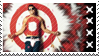 Johnny Knoxville Stamp by the-emo-detective