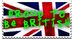 Proud to be British stamp by the-emo-detective