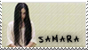 Samara stamp1 by the-emo-detective