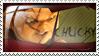 Chucky stamp