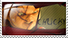 Chucky stamp by the-emo-detective