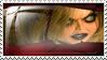 Tiffany stamp