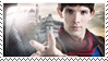 Merlin Stamp 02 by the-emo-detective
