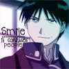 FMA-Smile, it confuses people. by the-emo-detective