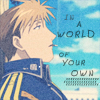 FMA-In a world of your own... by the-emo-detective