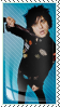 Billie Joe Armstrong stamp. by the-emo-detective