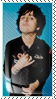Billie Joe Armstrong stamp.. by the-emo-detective