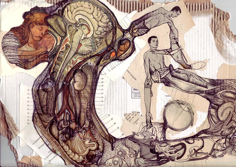 symbiosis by LeonParin