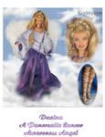 Davina, an Awareness Angel