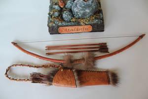 Atalanta's Equipment