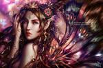 Queen of Wings