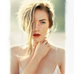 Beauty Backlit