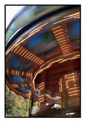 carrousel at Nimes