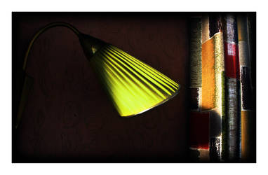 old lustre by DieSektion