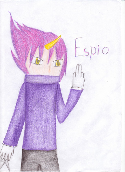 Images Of Espio The Chameleon Human Rock Cafe