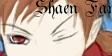 Shaen Stamp by Kyimoto
