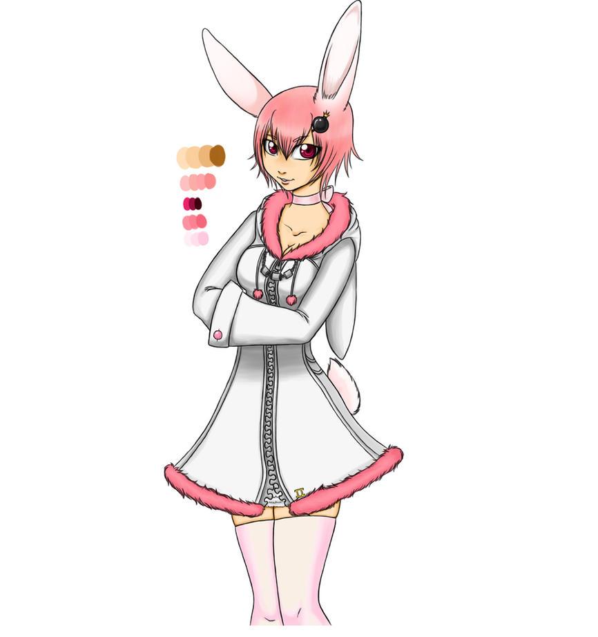 The Bombastic Rabbit by MightyMaki