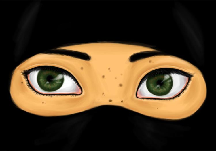 Eyes by MightyMaki