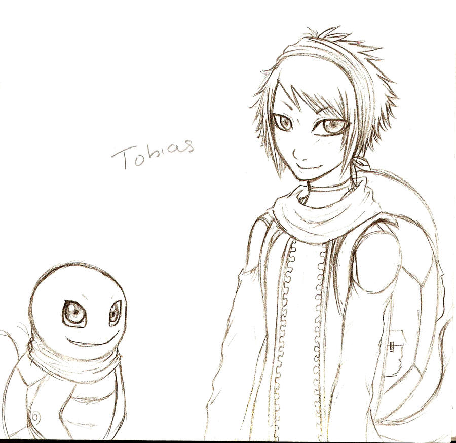 Tobias by MightyMaki