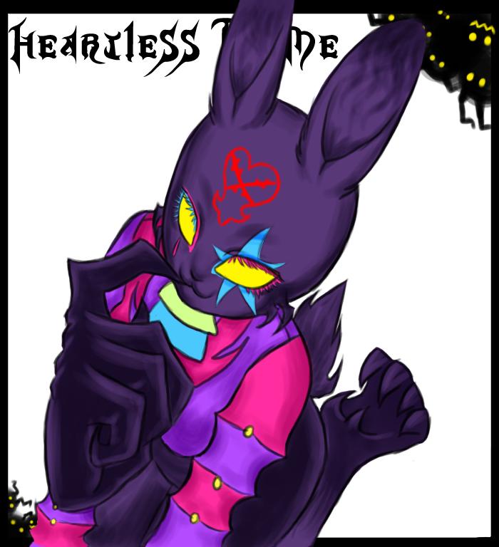 Heartless Meme- Ilim by MightyMaki