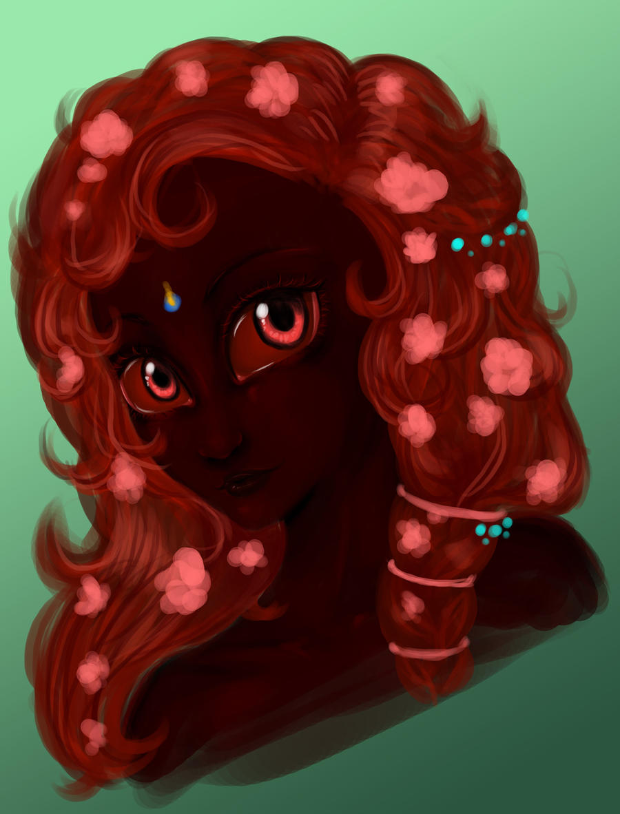 DR: Xandria by MightyMaki