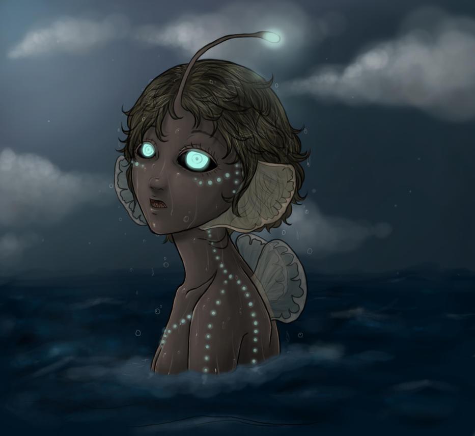 Moonlight by MightyMaki