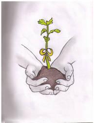 Nature Vs Nurture by Jestmint