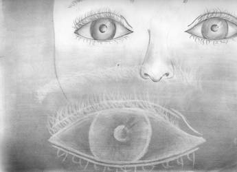 Into my eyes by Jestmint