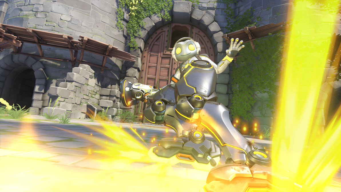 Overwatch - Scientists baffled by team'-s ability to fuck up every time
