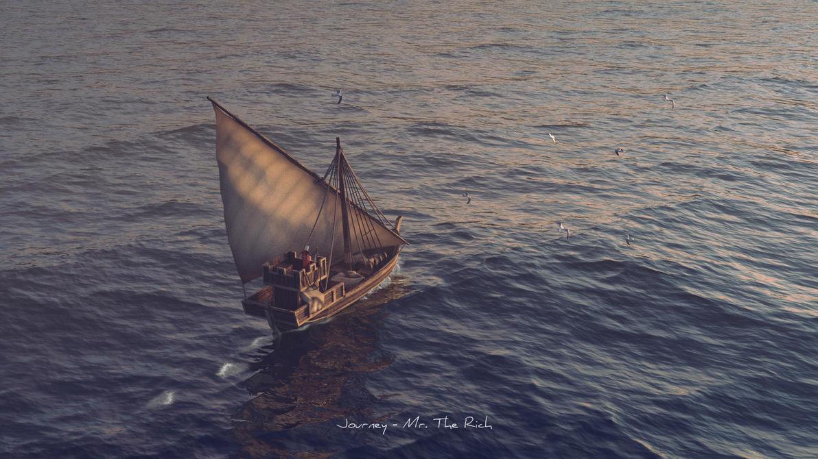 Journey by EmjeR