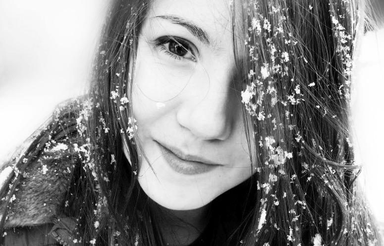 La fille de l'hiver by IoaSan