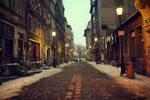 The Hope Street