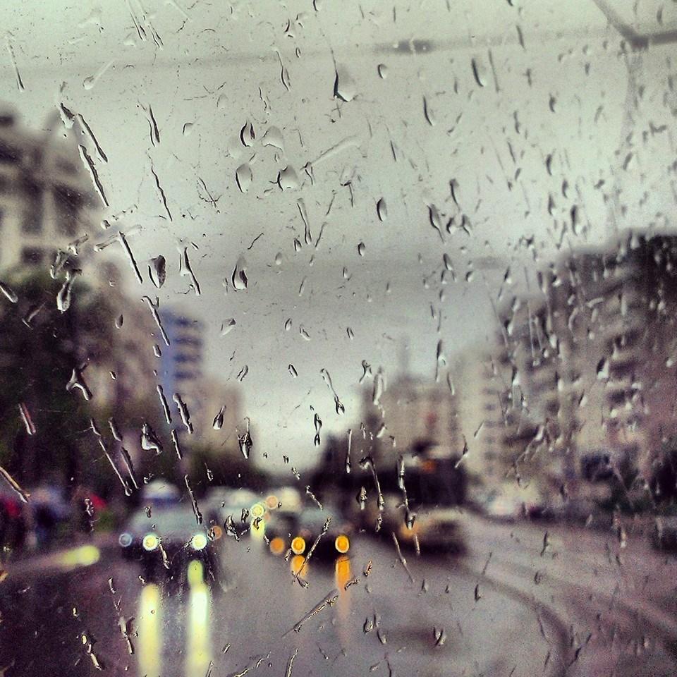 From rainy days by IoaSan