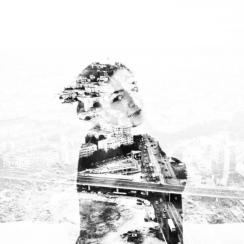 Lady city by IoaSan