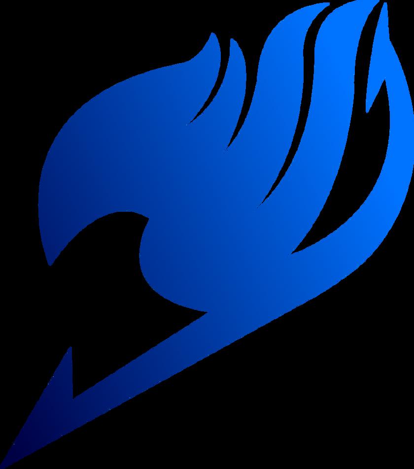 fairy tail logo by paleo27 on deviantart