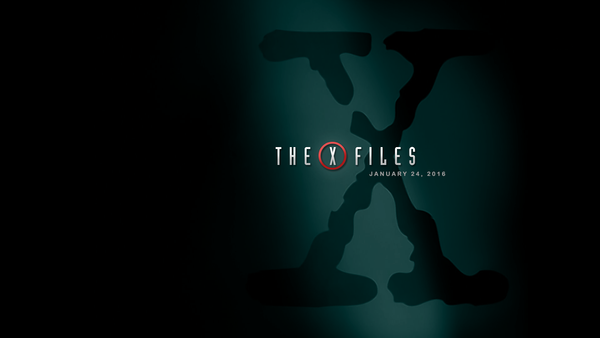 the x files revival 2016 wallpaper no 2 by iamgeorge