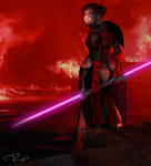 Sith in Fire