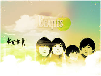 Sky of Beatles by PacKZz
