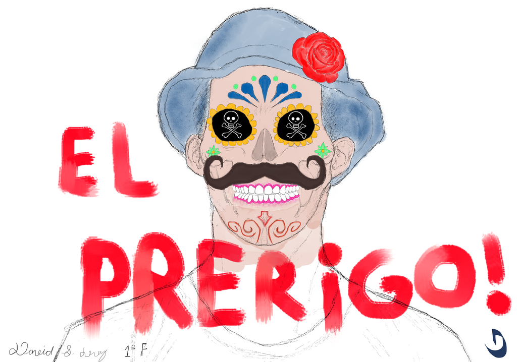El Prerigo! by Kinzerio