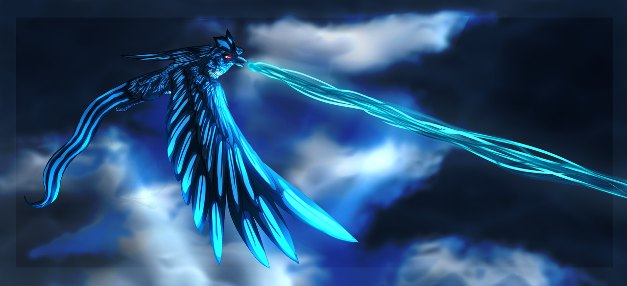 Articuno .:Video:. by secretsnowdragon9999