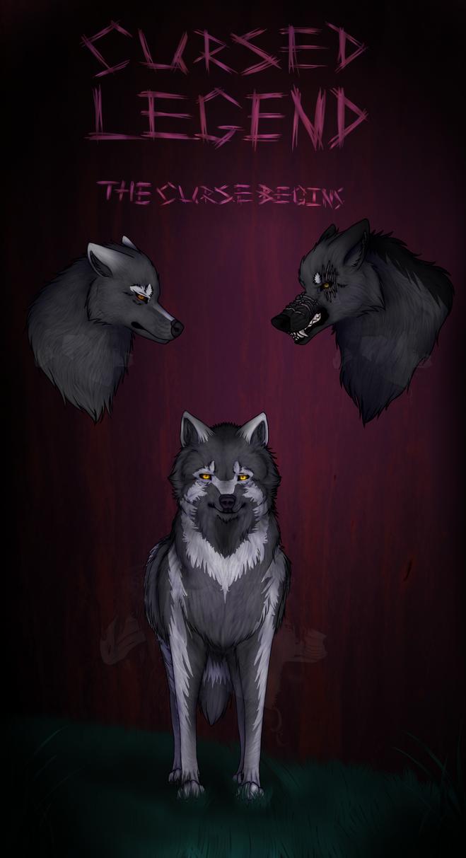 Cursed Legend Ch.0 cover by secretsnowdragon9999