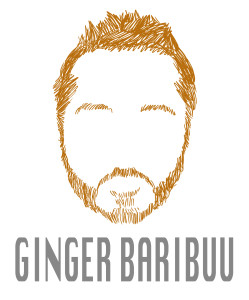 GingerBaribuu's Profile Picture