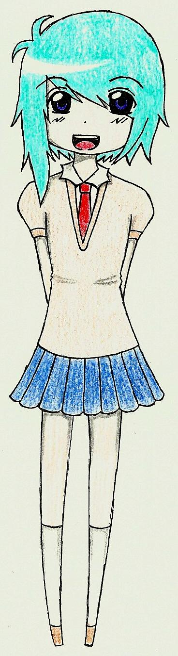 Mika-Uniform by yukiholic